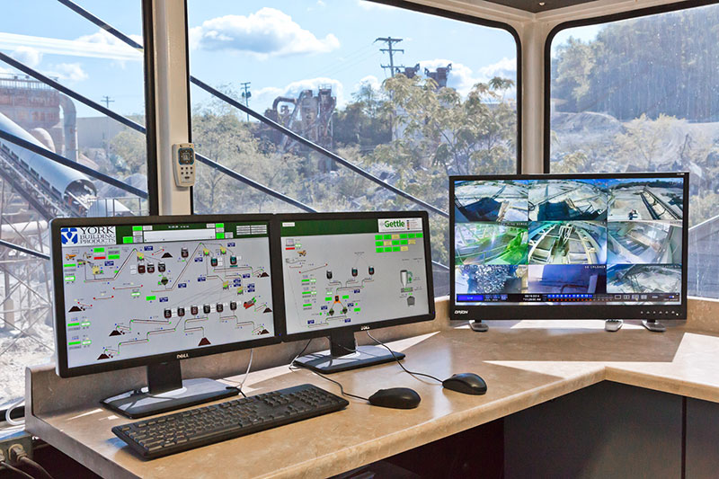 Automation System Monitoring