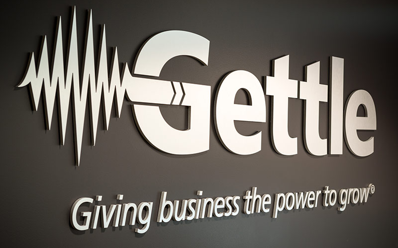 Why Choose Gettle?