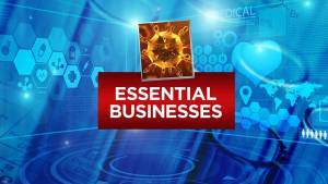 COVID-19: Is Your Company an Essential Business?